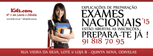 Banner Exames